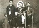 Ισάακιο αρχές δεκαετίας '50